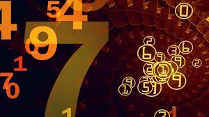 Numerologiasign